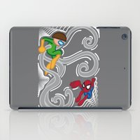 FUN - Spiderman iPad Case