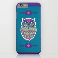 Indie Owl iPhone 6 Slim Case