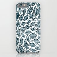 iPhone & iPod Case featuring Windy day by Akwaflorell