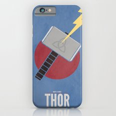 Thor Slim Case iPhone 6s