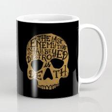 Last Enemy Mug