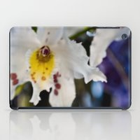 Orchid iPad Case