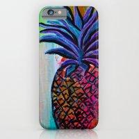 Pina iPhone 6 Slim Case