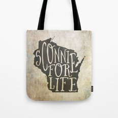 Sconnie for Life Tote Bag