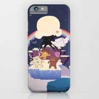 Where Is My Heart iPhone 6 Slim Case