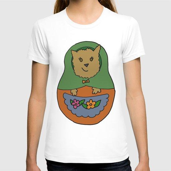 Piptroyshka T-shirt