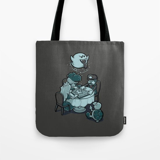 Evoked Tote Bag