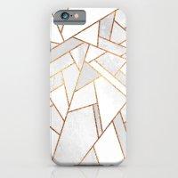 White Night iPhone 6 Slim Case