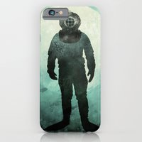 iPhone & iPod Case featuring Under The Sea by Chase Kunz