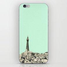 Blackpool iPhone & iPod Skin