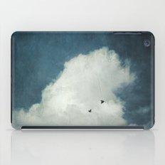 the Cloud iPad Case