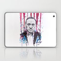 Frank Underwood - House … Laptop & iPad Skin
