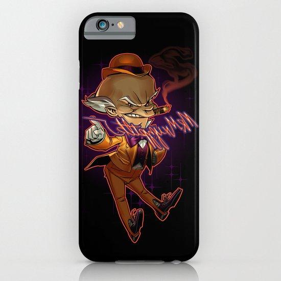 Mr. Mxyzptlk iPhone & iPod Case