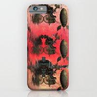 Steampunk iPhone 6 Slim Case