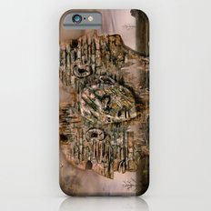 Old company iPhone 6 Slim Case