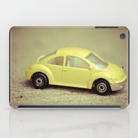 Love Bug iPad Case