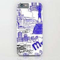 Manila iPhone 6 Slim Case