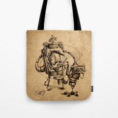 #20 Tote Bag