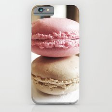 Macarons de Versailles iPhone 6s Slim Case
