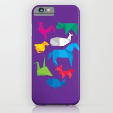 Origanimals iPhone 6 Slim Case