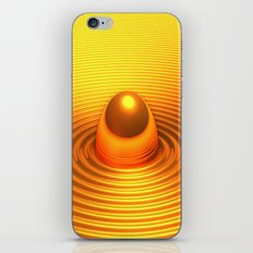 The Golden Egg iPhone & iPod Skin