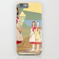 iPhone & iPod Case featuring Work It by Elizabeth Wyatt