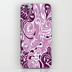 out confusion iPhone & iPod Skin