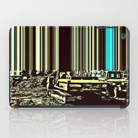 TRACTORUS iPad Case