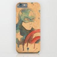 Soldier iPhone 6 Slim Case