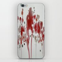 Ping iPhone & iPod Skin