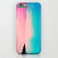 Paradise is open to all kinds of hearts... iPhone 6 Slim Case