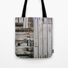 wharf Tote Bag