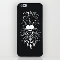 Shearching for true love iPhone & iPod Skin