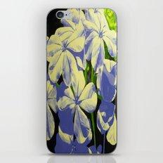 Bursting Bloom iPhone & iPod Skin