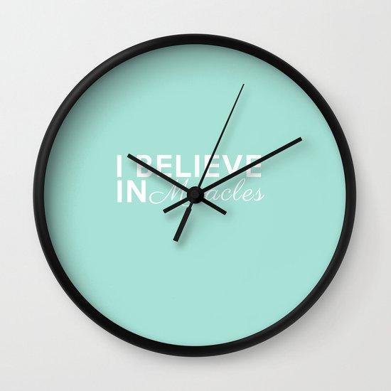 Miracle Travel Clock Инструкция