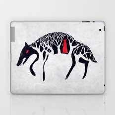 L'il Red Riding Hood Laptop & iPad Skin