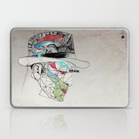 Godfather Laptop & iPad Skin