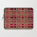 Little squares pattern! Laptop Sleeve