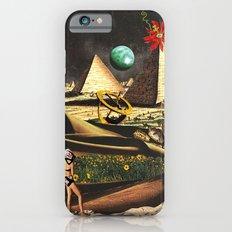 Once a Fertile Land iPhone 6 Slim Case