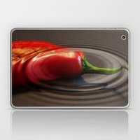 Red Chilli Laptop & iPad Skin