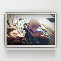 Summer Days Laptop & iPad Skin