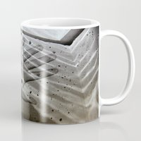Wading In The Water Mug