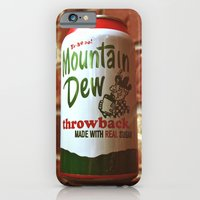 iPhone & iPod Case featuring Throwback by Vorona Photography