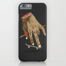 FREE HAND iPhone 6 Slim Case