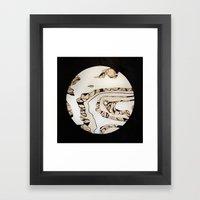 Europa Framed Art Print
