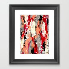 Rockstar Framed Art Print