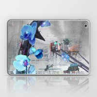 Urban growth Laptop & iPad Skin