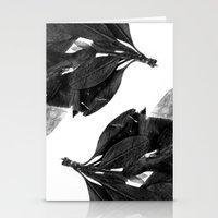 Evil Butterfly Stationery Cards