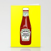 1 Of 57 Flavours Stationery Cards