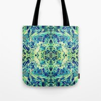 GRASS GODDESS Tote Bag
